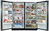 Whirlpool Sidekicks EV187NYRV 17.7 cu. ft. Upright Freezer with 4...