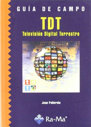 Guía de Campo de la TDT