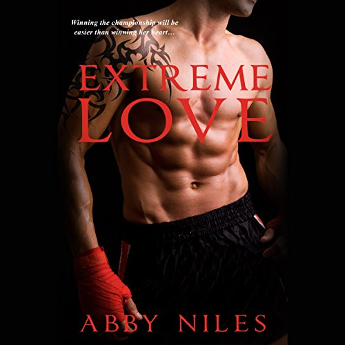 Extreme Love audiobook cover art