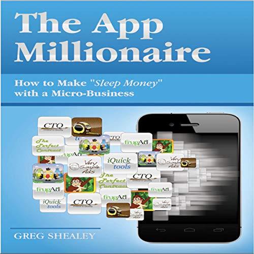 The App Millionaire cover art