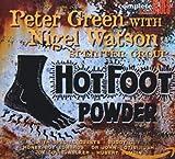 Green,Peter: Hotfoot Powder (Audio CD)