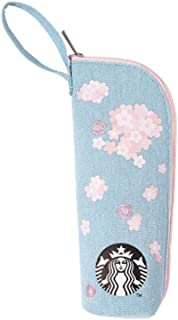 海外 Starbucks19 Cherry blossom cooling tumbler case スターバッククーリンクタンブラーケース ボトルカバー 韓国スタバ さくら2019 [海外直送品]