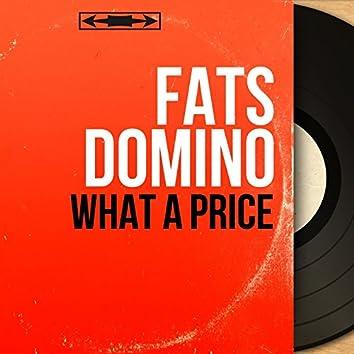 What a Price (Mono Version)