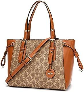 حقيبة كلاسيكية للنساء من ساجا