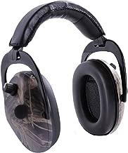 Orejeras a prueba de sonido para ni/ños c/ómodas orejeras para ni/ños SNR 26db // NRR 22dB reducci/ón de ruido diadema suave ajustable para competiciones deportivas orejeras de beb/é conciertos,