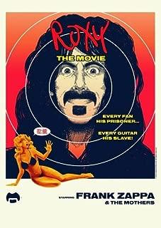 Best zappa roxy blu ray Reviews