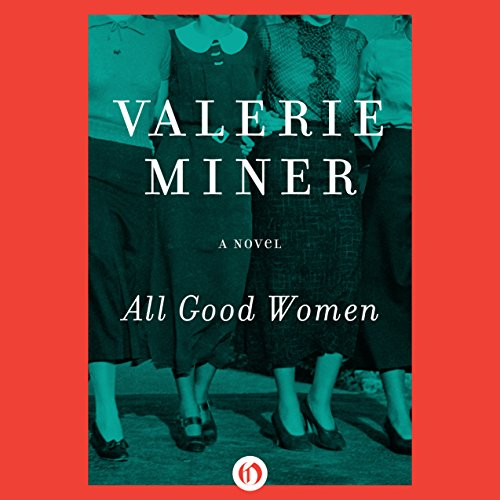 All Good Women audiobook cover art