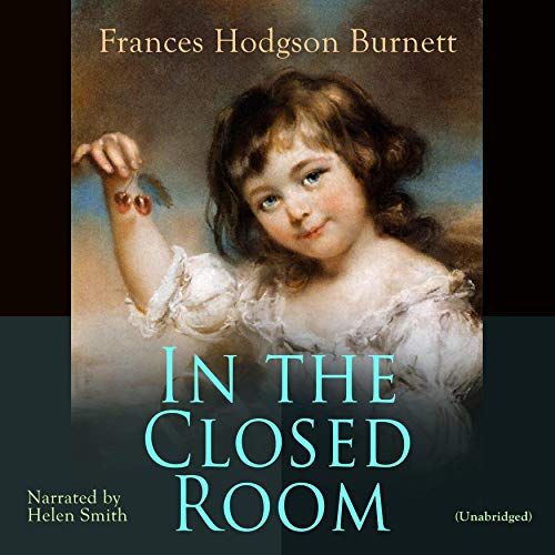 In the Closed Room audiobook cover art