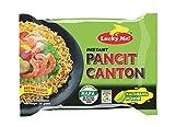 LUCKY ME! PANCIT CANTON CALAMANSI インスタント パンシットカントン(焼きそば) カラマンシー味 60g