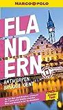 MARCO POLO Reiseführer Flandern, Antwerpen, Brügge, Gent: Reisen mit Insider-Tipps. Inklusive kostenloser Touren-App