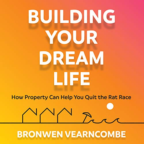 Building Your Dream Life cover art