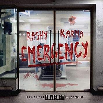 Emergency (feat. Karma)