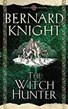 The Witch Hunter (Crowner John Mystery #8)