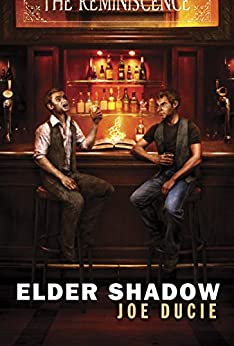 Elder Shadow (The Reminiscent Exile Book 5) by [Joe Ducie]