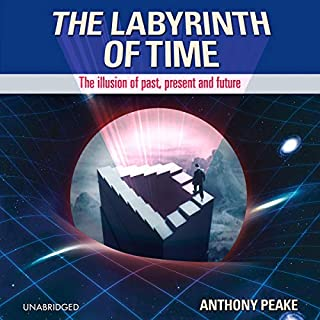 The Labyrinth of Time cover art