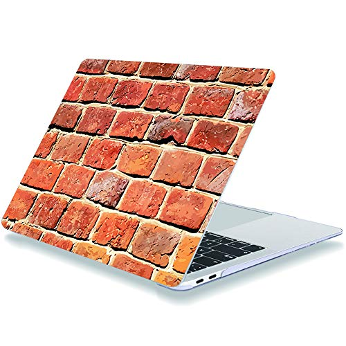 Laptop Case for Macbook Air 11 Inch A1370 A1465 Plastic Hard Shell Cover Bricks