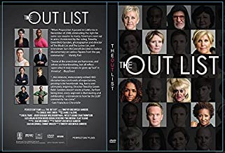 The Out List DVD