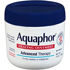 One essential solution for many skincare needs Chapped lips, dry hands and cuticles, cracked heels and feet, friction and minor burns Different from a lotion or cream, this multi-purpose ointment protects, helps and soothes to restore smooth, healthy...