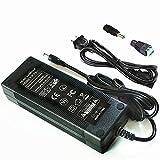 汎用ACアダプター 12V 10A 電源アダプター スイッチング式 DC12V~2A/3A/5A/10A LED テープライト・ビデオ・カメラ・監視カメラ・車載用 12V DCアダプター 電源アダプター AC100V→DC12V 10A 120W最大 変換アダプター AC-DCコンバーター 安定化電源 (DC12V~10A)