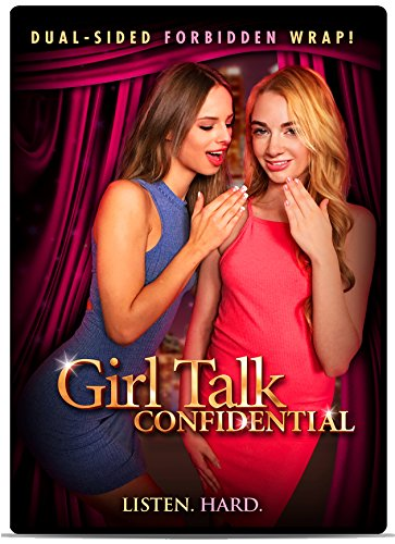 Girl Talk Confidential DVD [DVD]
