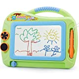 Product Image of the AiTuiTui Magnetic Drawing Board Travel Size, Erasable Doodle Sketching Writing...