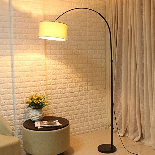 $lampe sur pied Lampe de plongée Moderne Lampe de marqueterie Lampe de sol à LED, multicolore en option. (Couleur : A-LED lights)