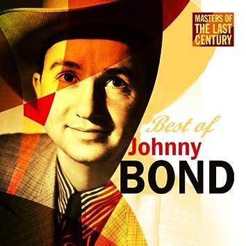 Masters Of The Last Century: Best of Johnny Bond
