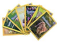 National Geographic Kids-Okul Öncesi Seti-7 Kitap Takim