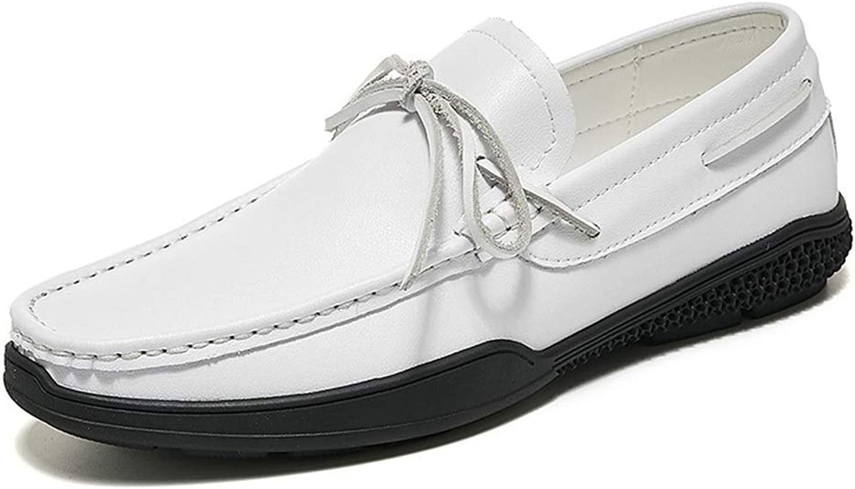 läder Casual skor Mode Low to Help Casual Casual Casual Mans skor små svart skor Wild Mans skor for Mans  varm