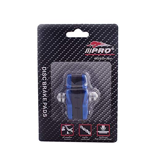 Sxgyubt Universal-Bremsen für Rennräder, C-Bremse, austauschbare Schublade, Typ V-Bremsblock, Aluminiumlegierung, leiser Bremsblock