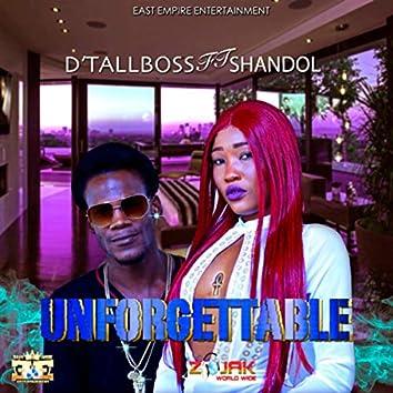 Unforgettable (Feat. Shandol)