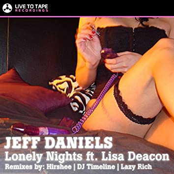 Lonely Nights ft. Lisa Deacon