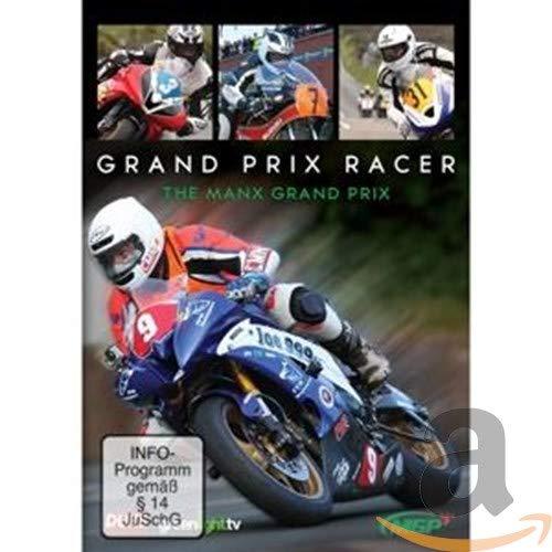 The Manx Grand Prix