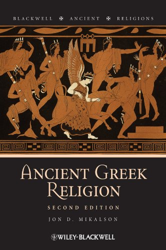 Ancient Greek Religion