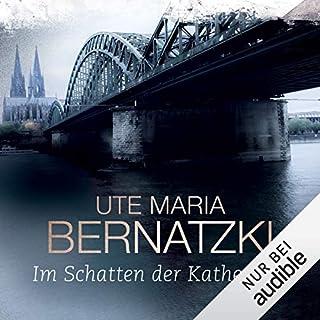 Im Schatten der Kathedrale                   Autor:                                                                                                                                 Ute Maria Bernatzki                               Sprecher:                                                                                                                                 Bernd Hölscher                      Spieldauer: 14 Std. und 2 Min.     267 Bewertungen     Gesamt 4,3