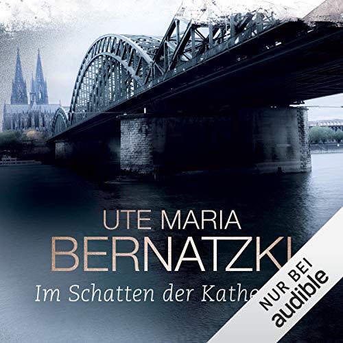 Im Schatten der Kathedrale audiobook cover art