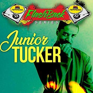 Penthouse Flashback Series: Junior Tucker