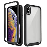 BESTCASESKIN Case Compatible with Apple iPhone XS Max,