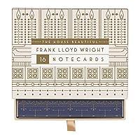 Frank Lloyd Wright the House Beautiful Greeting Assortment (Notecards)