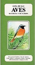 Amazon.es: GUIA DE AVES SVENSSON, K. MULLARNEY, - 835303031: Libros