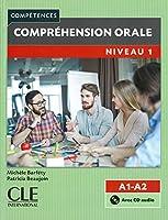 Compréhension orale 1. . Buch + Audio-CD: Niveau A1/A2 - 2ème édition