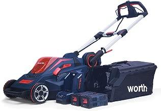 general electric lawn mower