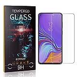 GIMTON Vetro Temperato per Galaxy A8S, Nessuna Bolla, 9H Durezza, 0.26mm Ultra Sottile Pellicola Protettiva in Vetro Temperato per Samsung Galaxy A8S, 1 Pezzi