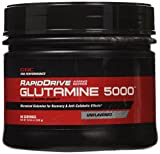 GNC Pro Performance RapidDrive Amino Series Glutamine 5000-300gm (Unflavored)