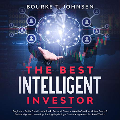 The Best Intelligent Investor cover art