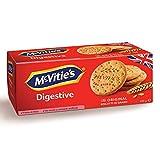 Mcvitie's Biscotti Digestive, 400g