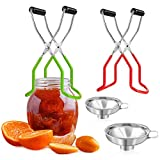 newoer 4 Piece Canning Kit Canning Supplies...