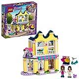 LEGO Friends Il Negozio Fashion di Emma, Set con Mini Bamboline di Emma e Andrea, Giocattoli per Bambini di 6 Anni, 41427