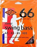 ROTOSOUND ROT-RS66LF エレキベース弦×2SET