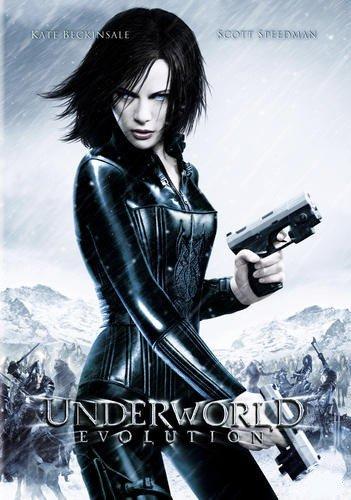 Underworld Evolution [dt./OV]